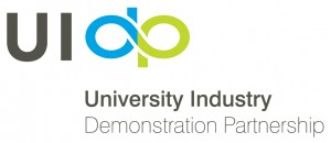 UIDP Demonstration Partnership Logo